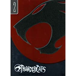 Thundercats: Season 1, Vol. 1 - Discs 3 & 4