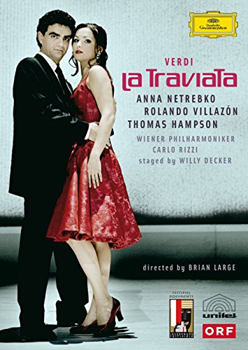 La Traviata [Blu-ray]