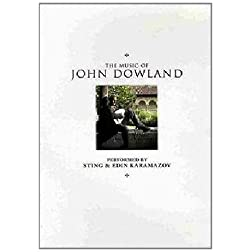 Music of John Dowland