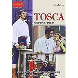 Tosca (Puccini) (Sub/Eng) (Sub/Fre) (Sub/Ita)