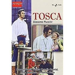 Tosca (Puccini) (Sub/Eng) (Sub/Fre) (Sub/Ita)