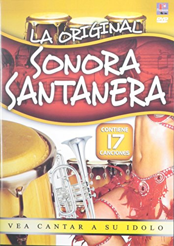 Sonora Santanera: La Original (3pc) (Spanish)