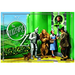 The Wizard of Oz (70th Anniversary Ultimate Collector's Edition)