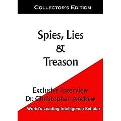 Spies, Lies & Treason