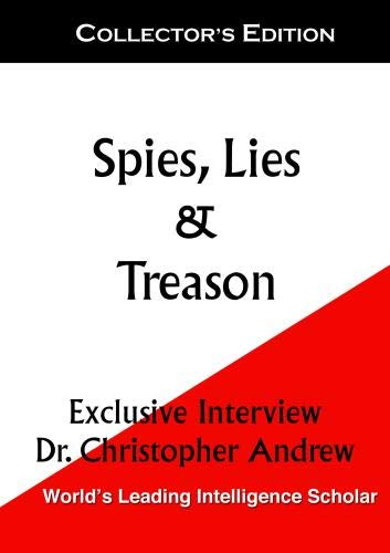Spies, Lies & Treason