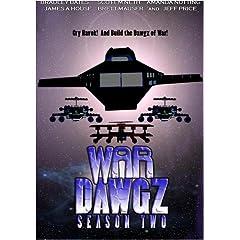 War Dawgz - Season Two