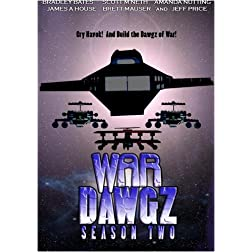 War Dawgz - Season Two