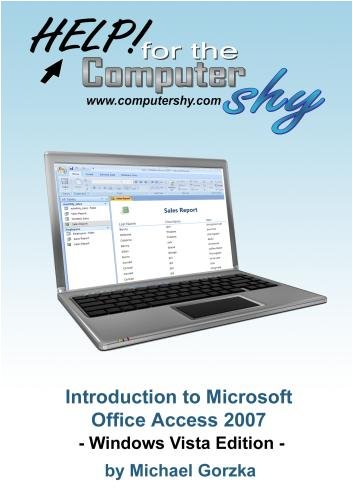Introduction to Microsoft Office Access 2007