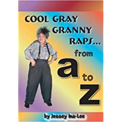 Cool Gray Granny Raps from A to Z