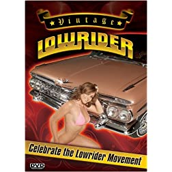 VINTAGE LOWRIDER