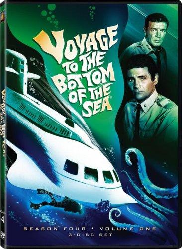 Voyage to the Bottom of the Sea: Season 4, Vol. 1