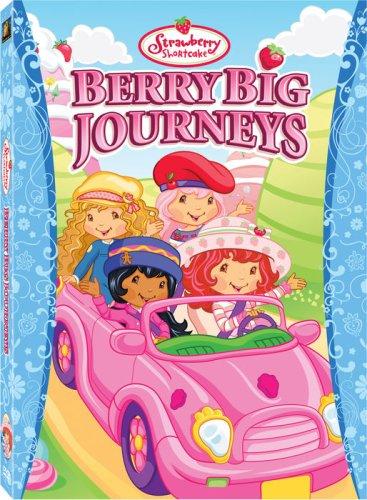 Strawberry Shortcake: Berry Big Journeys