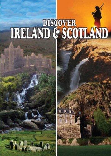 Discover Ireland & Scotland
