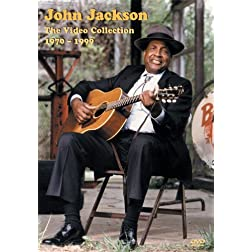John Jackson: The Video Collection 1970-1999