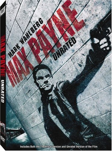 Max Payne (Two-Disc Special Edition)
