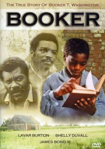 Booker: True Story of Booker