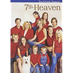 7th Heaven: The Eighth Season