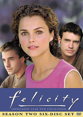 Felicity: Season Two