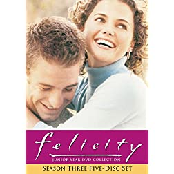 Felicity: Season Three