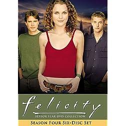 Felicity: Season Four