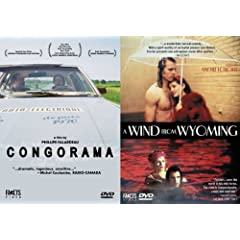 Twisted/Tormented/Tragic: Two Movies from Canada