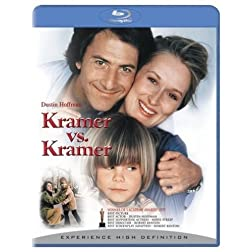 Kramer vs. Kramer (+ BD Live) [Blu-ray]