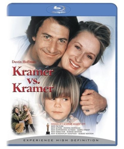 Kramer vs. Kramer (+ BD Live) [Blu-ray]
