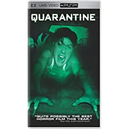 Quarantine (Ws Dub Sub) [UMD for PSP]
