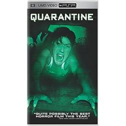 Quarantine (Ws Dub Sub) [UMD for PSP]