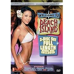 Peach Award Winners Series: Welcome to Peach Island