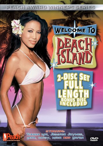 Peach Award Winners Series: Welcome to Peach Island