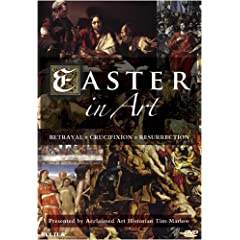 Easter in Art - Tim Marlow