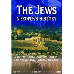 The Jews: A People's History / Nina Koshofer