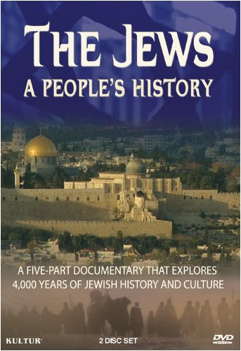 The Jews: A People's History / Nina Koshofer