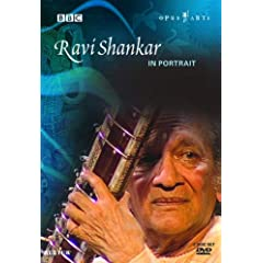 Ravi Shankar In Portrait: Between Two Worlds / Live in Concert