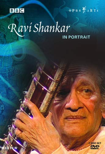 Ravi Shankar In Portrait: Between Two Worlds / Live in Concert