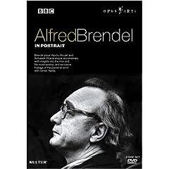 Alfred Brendel in Portrait / Simon Rattle