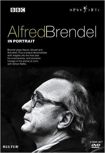 Alfred Brendel in Portrait / Simon Rattle