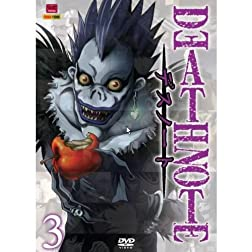 Vol. 3-Death Note