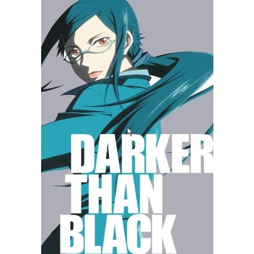 Vol. 3-Darker Than Black