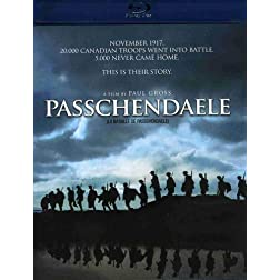 Passchendaele (2007) (Blu-Ray) [Blu-ray]