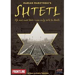 Frontline: Shtetl