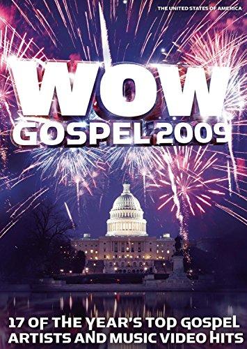 Wow Gospel 2009