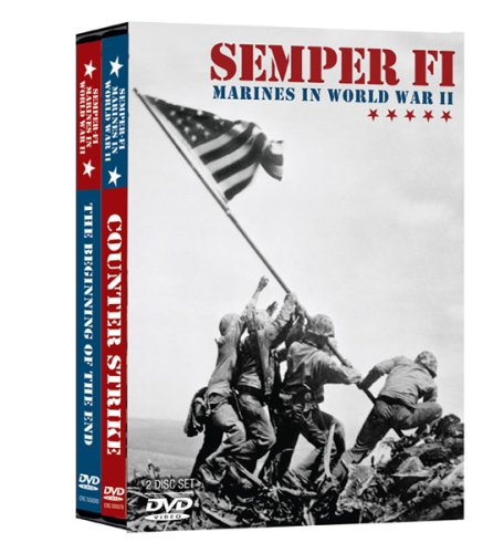 Semper Fi: Marines in World War II