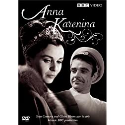 Anna Karenina (1961)