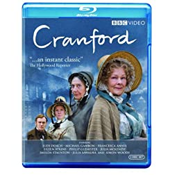 Cranford [Blu-ray]