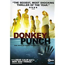 Donkey Punch [Rated]