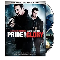 Pride and Glory (Two-Disc Special Edition + Digital Copy)