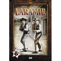 Laramie In Color Part One - 28 episodes!