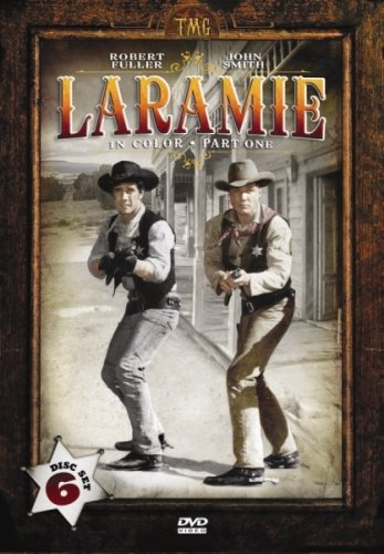 Laramie In Color Part One - 28 episodes!